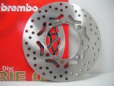 DISCO FRENO ANTERIORE BREMBO 68B40775 HONDA PANTHEON 125 - 150 2001 2002