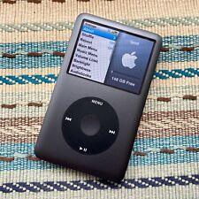 Apple iPod Classic 7th Gen (160GB) A1238 - Gray/Black - MB562LL/A