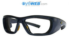 TITMUS SW07 Safety Glasses Full Rimmed Frames in Wraparound Shape from Eyeweb