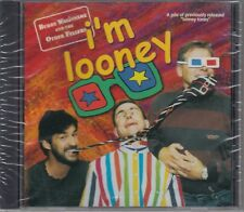 I'm Looney  by Buddy Wasisname & The Other Fellers (2002) comedy music CD NEW