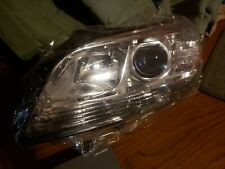 2013 2014 2015 Chevy Malibu LT LTZ Projector Headlight Headlamp Left Driver Side