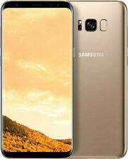 New Original Samsung Galaxy S8+ G955U 6.2'' Smartphone with Gift Unlocked