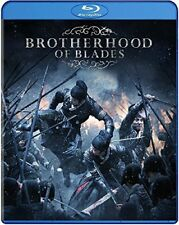 Brotherhood of the Blades [New Blu-ray]