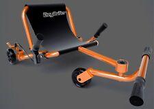 EZY Roller Drifter Kinder 3 Rad fahren auf ultimative Reiten Maschine EzyRoller orange