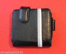 """TOMTOM Case 2UEA.001.09 in Black for ONE & START SatNav Series FREEPOST """"NEW"""""""