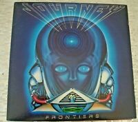 Journey – Frontiers        Vintage Vinyl LP **see all pictures**