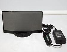 Original Bose SoundDock Digital Music System for iPod iPhone