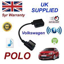 VW POLO Bluetooth Audio Music Streaming module, For Samsung Motorola Amazon lg