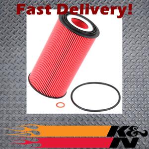 K&N PS-7006 Oil Filter suits BMW 750iL (E38) M73 B54 (5379cc)