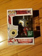 Funko Ultraman Jack barnes and noble exclusive