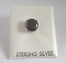 Unbranded Sapphire Sterling Silver Jewellery for Men