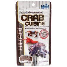 Hikari Tropical Crab Cuisine  Free Shipping