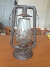 Vintage Embury Mfg. Co. Lantern No.0 Defiance