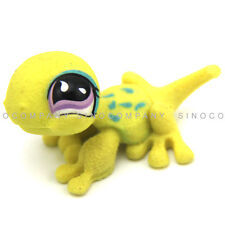 Hot 2.0'' Littlest Pet Shop Crocodile Pre-School Figure Baby Kids Toy Gift M502