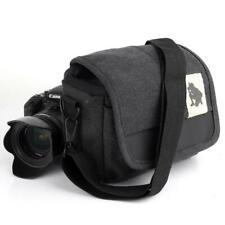 Universal Canvas DSLR Camera Bag Shoulder/ Photographer Bag Handbag
