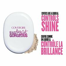 Ready, Set Gorgeous Fresh Complexion Powder Foundation ~ Choose From 6 Shades!