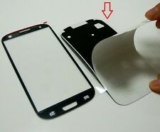 10X Black Adhesive Glue Tape For Galaxy SIII S3 i9300 LCD Touch Screen Digitizer