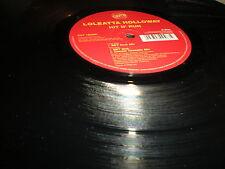 """Loleatta Holloway Hit N' Run 12"""" VINYL BKT Club, Dub, Classic Tenaglia mix"""