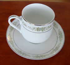 A Set of 4 Garland by Sango Cup & Saucers  6271