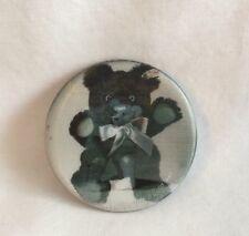Steiff Pin - Black Jackie / Million Hugs Pin