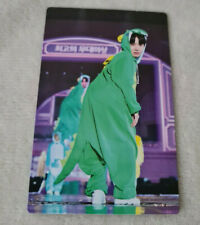 BTS J-Hope Hoseok Jimin Official Photocard - 4th Muster Happy Ever After Kpop