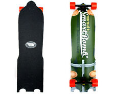 Vault Smart Bomb 36.5inch Complete Longboard - Downhill - NEXT DAY DELIVERY!
