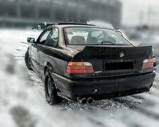BMW 3 E36 Coupe DuckTail Spoiler DRIFT / RACE