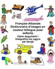 FreeBilingualBooks. com: Français-Albanais Dictionnaire d'images en Couleur...