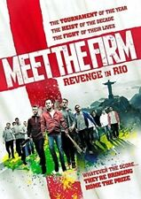 Meet the Firm: Revenge in Rio [DVD][Region 2]