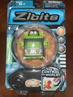 The world of Zibits Code  remote control toy New