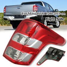 Red Tail Light Lamp Right Side For Mitsubishi L200 2015-2018 Triton Fiat Strada