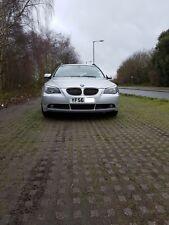 BMW 525D SE 88,000 miles E61