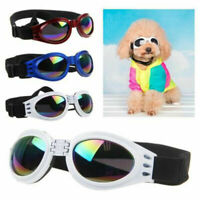 Pet Dog UV Protective Foldable Sunglasses Goggles Glasses For Small Dogs Eyewear
