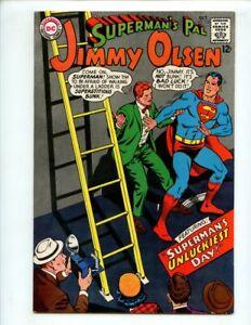 Superman's Pal Jimmy Olsen #106 (1967) High Grade VF/NM 9.0