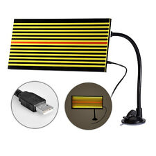 Paintless Line Board Lamp Auto Body Pit Dent Testing LED Light Repair PDR Tool