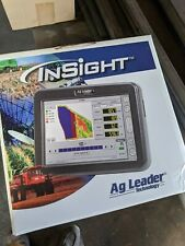 Brand New Ag Leader Insight Monitor