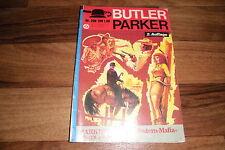 Günter Dönges -- BUTLER PARKER  # 200 -- PARKER und die WESTERN-MAFIA...