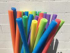 Pool Noodle Foam Swimming Party Craft Insulation Therapy Fishing Floating