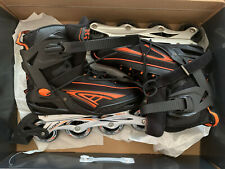 New listing Mens 5th element Inline skates Rollerblade Sports Gear Brand New Boys Outdoors
