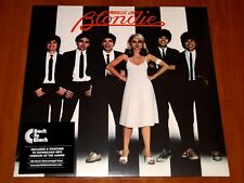 BLONDIE PARALLEL LINES LP *EU* PRESSING VINYL 180g BTB REMASTERED EDITION New