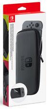 Set d'Accessoires pour Nintendo Switch pochette de transport protection d'écran