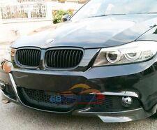 PAINTED Front Lip Splitter Spoiler For BMW E90 E91 LCI M-Tech Sport 09-11 B072F