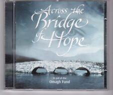 (HH118) Across The Bridge of Hope, 14 tracks various artists - 1998 CD