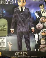The Addams Family Gomez Child Costume S (4-6)