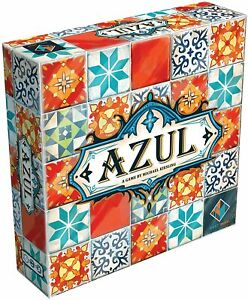 AZUL Classic Origin Main Board Game Family Friendly Party Strategy Travel AU