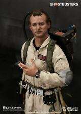 Blitzway Limited Edition Peter Venkman Ghostbusters 1/6 Figure New Sold Out