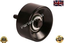 Fan Belt Tensioner Pulley V-Ribbed Belt Idler for Ford Transit 2.4 2000-2014