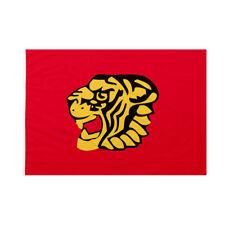 Bandiera da bastone Sandokan 100x150cm