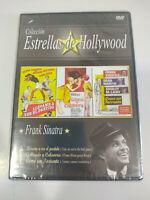 Frank Sinatra Coleccion 3 Peliculas - DVD Region 2 Español Ingles Nueva