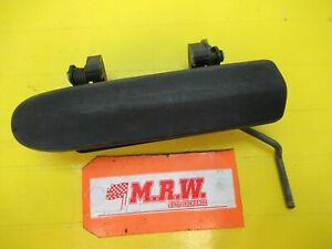 LEFT DRIVER FRONT OUTER OUTSIDE DOOR HANDLE BLACK L LF for 95 96 97 WINDSTAR VAN